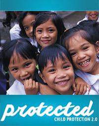 Descripción general de protección infantil: Prevención y respuesta (2021)